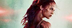 """""""Tomb Raider""""dan İlk Görüntüler Gelmeye başladı!"""