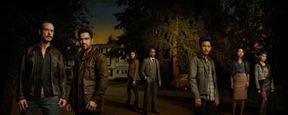 'The Exorcist' 2. Sezon Posteri ve Görselleri Yayınlandı