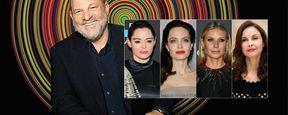 Harvey Weinstein Skandalı Büyüyor, İtiraflar Artıyor!