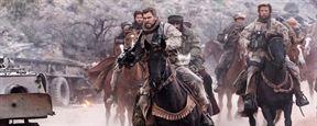 """Chris Hemsworth'lü """"12 Strong"""" Filminden Fragman Geldi!"""