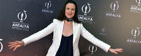 Antalya'dan Juliette Lewis ve Christopher Walken Geçti