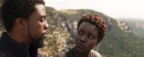 "Yeni ""Black Panther"" Posterinde Wakanda Bir Arada!"