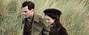 """Nicholas Hoult'lu """"Tolkien""""ın Çekimleri Tamamlandı!"""