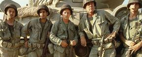En Başarılı İkinci Dünya Savaşı Filmleri!