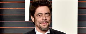 Yakın Plan: Benicio Del Toro
