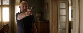 "Ben Kingsley ""An Ordinary Man"" Filminde Savaş Suçlusu Oluyor!"