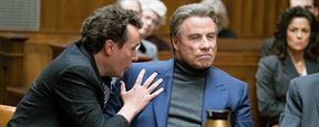 "John Travolta'lı Mafya Filmi ""Gotti""den Yeni Poster!"
