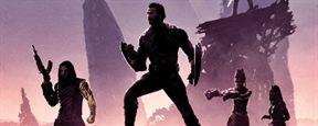 """""""Avengers: Sonsuzluk Savaşı""""ndan Etkileyici Posterler!"""