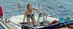 """Shailene Woodley ve Sam Claflin'li """"Adrift""""ten Yeni Poster Var!"""