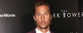 "Matthew McConaughey'li ""White Boy Rick""ten İlk Görseller Geldi!"