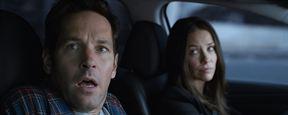"""""""Ant-Man ve Wasp""""ın """"Avengers: Sonsuzluk Savaşı"""" Bağlantısı Ortaya Çıktı!"""