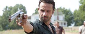 The Walking Dead Anketinden Şaşırtıcı Sonuçlar Çıktı