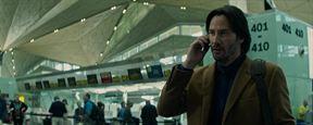 "Keanu Reeves'li ""Sibirya"" ile Tehlikeli Topraklara Yolculuk!"