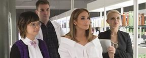 "Jennifer Lopez'li Romantik Komedi ""Second Act""ten İlk Fragman!"