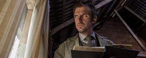 """Dan Stevens'lı Korku Filmi """"Havari""""den İlk Fragman!"""