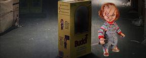 """""""Chucky""""nin Yeniden Çekiminden Ürkütücü Poster!"""