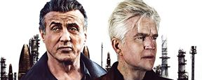 "Sylvester Stallone'lu ""Backtrace""ten Fragman Var!"