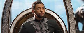 """Afrikalı Amerikalı Film Eleştirmenleri Birliği'nden """"Black Panther""""a Üç Ödül!"""