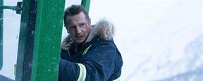 """Liam Neeson """"Cold Pursuit""""te Oğlunun İntikamını Alıyor!"""