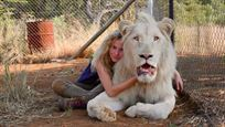 "Mélanie Laurent'li ""Mia and the White Lion""dan Fragman Geldi!"
