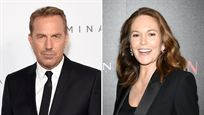 Kevin Costner ve Diane Lane Tekrar Bir Araya Geliyor!