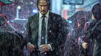 "Yerli Box Office'in Zirvesi ""John Wick""in Oldu!"