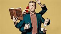 Kariyerinin En İyi 6 Filmi ile Ryan Gosling!