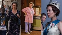 "Kasım'da Netflix; ""The Crown"", ""Hillbilly Elegy"", ""The Life Ahead"""