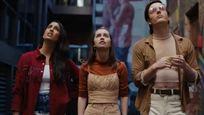 Netflix'te Hafta Sonu (16 Nisan)