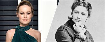 Brie Larson İlk ABD Kadın Başkanı Olacak mı?