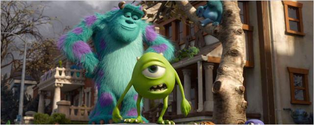 En Iyi Animasyon Film Oscarı Için Ilk Liste Açıklandı Haberler