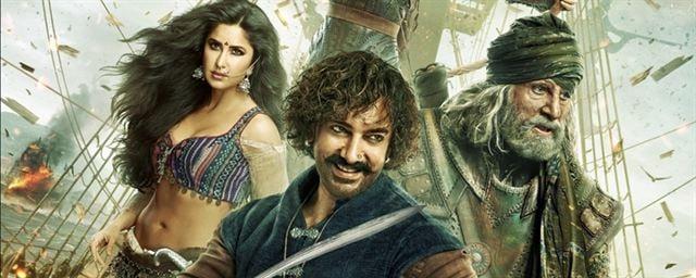 Hint Filmi Hindistan Eşkıyalarından Dublajlı Fragman Haberler