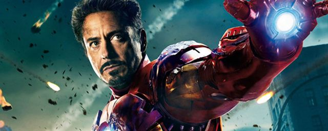 Robert Downey Jr Avengers Endgamede Son Kez Iron Man Olacak