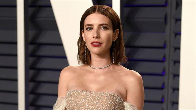 Netflix Filmi Holidatein Başrolünü Emma Roberts üstlenecek