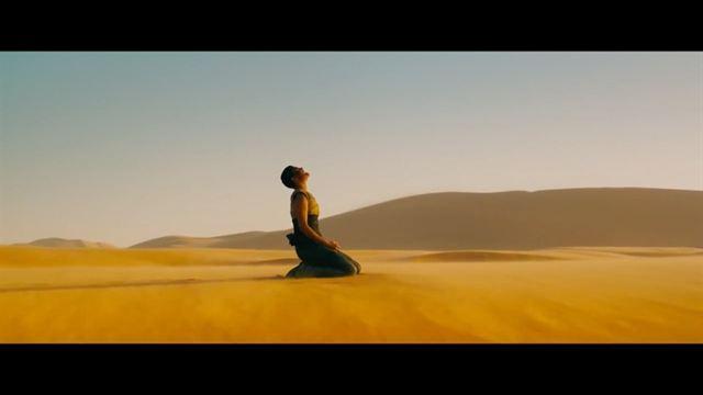 Mad Max: Fury Road - Altyazılı Fragman