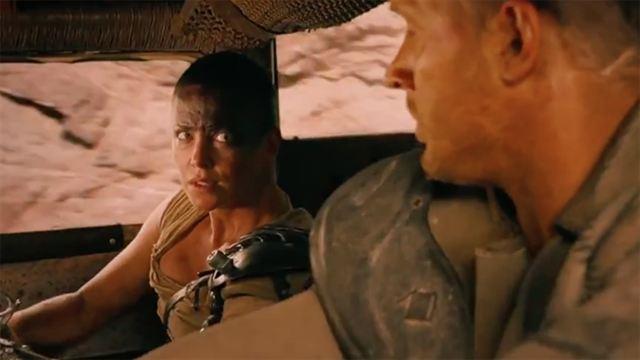 Mad Max: Fury Road - Tv Spotu