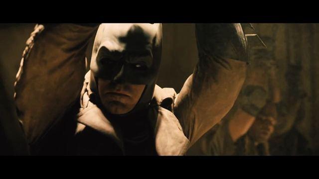 Batman v Superman: Adaletin Şafağı - Tanıtım Fragmanı
