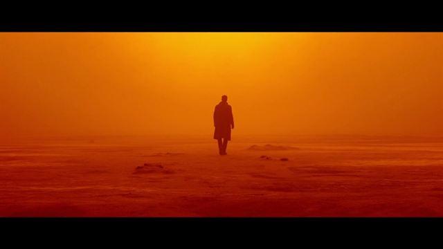Blade Runner 2049 - Türkçe Altyazılı Teaser