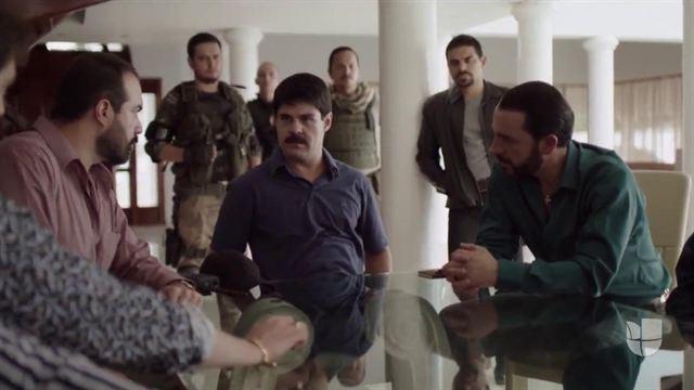 El Chapo - season 2 Orijinal Fragman