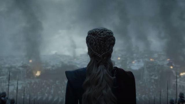 Game of Thrones - season 8 - episode 6 Orijinal Fragman