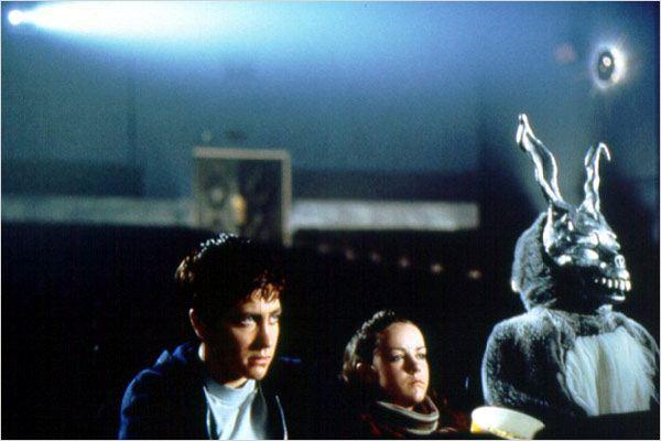 Karanlik Yolculuk : Fotograf Jake Gyllenhaal, Jena Malone, Richard Kelly