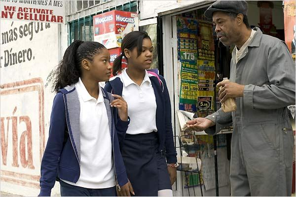 Akeelah and the Bee : Fotograf Doug Atchison, Keke Palmer