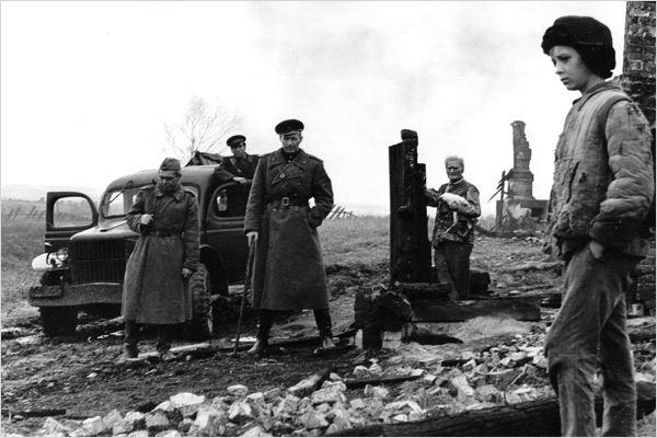 Image result for Tarkovski