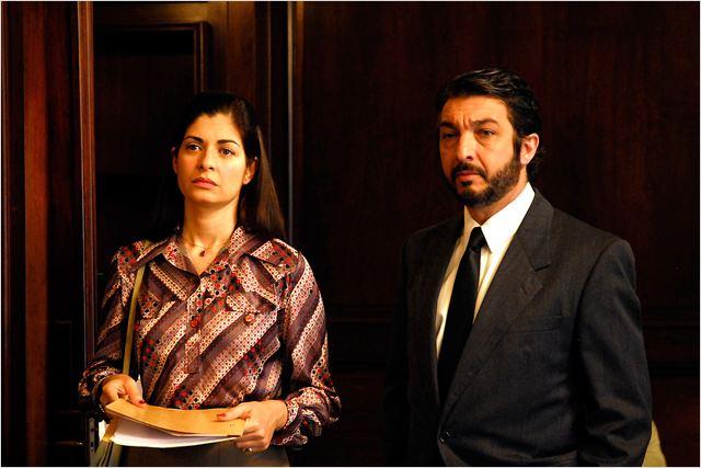 Gözlerindeki Sir : Fotograf Juan José Campanella, Ricardo Darín, Soledad Villamil