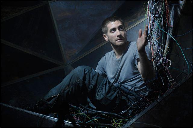 Yasam Sifresi : Fotograf Duncan Jones, Jake Gyllenhaal