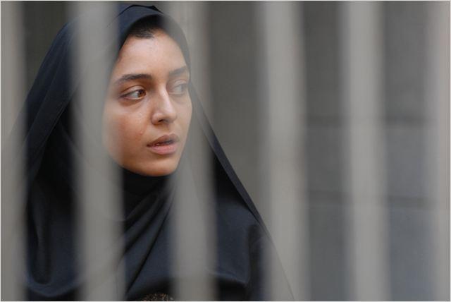 Bir Ayrilik : Fotograf Asghar Farhadi, Sareh Bayat