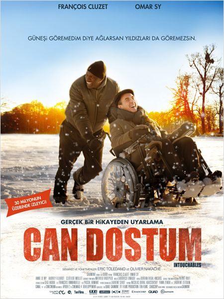 Can Dostum : Afis