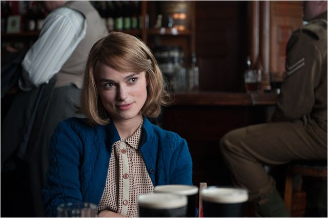 The Imitation Game: Enigma : Fotograf Keira Knightley