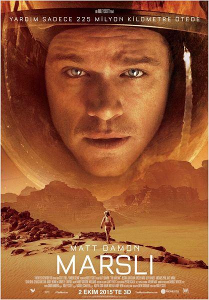 Marslı film indir