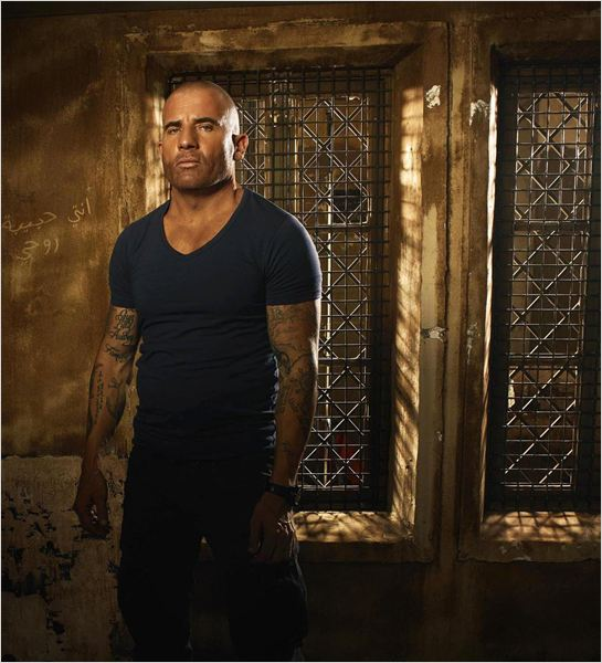 Fotograf Dominic Purcell